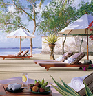 Luxury tours - Four Seasons Bali