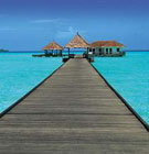 Luxury travel and tours - Artisans of Leisure - Taj Exotica Resort & Spa, Maldives