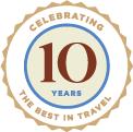 Artisans of Leisure Celebrating 10 Years - The Best in Travel