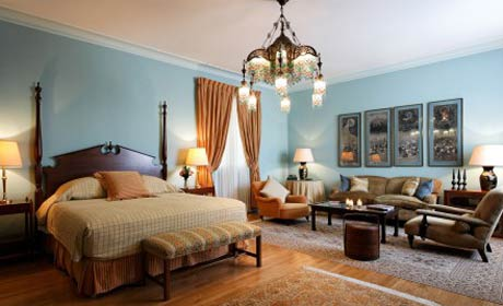 Hotel Albergo Relais & Chateaux