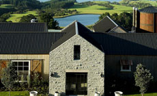 The Lodge at Cape Kidnappers