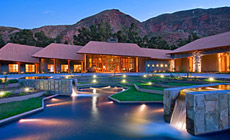 Rio Sagrado Hotel Villas & Spa