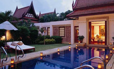Banyan Tree Resort Phuket