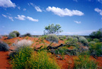 Luxury travel - Australia's Outback