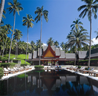Luxury Thailand - Amanpuri Resort