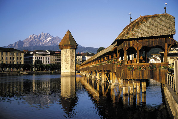 luxury Switzerland tour
