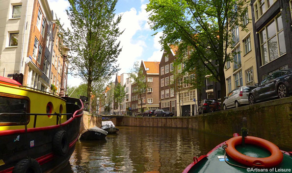 Holland and Belgium tours