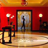 Luxury travel China - Whampoa Club - Shanghai