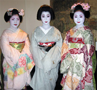 Luxury travel Japan - Geisha Kyoto tours