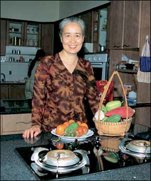 Vietnam cooking classes