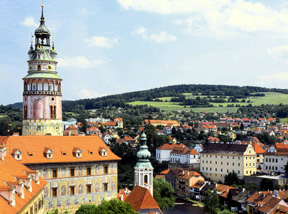 Tour Czech villages on a day trip from Prague