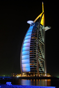 luxury Dubai tours
