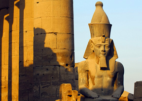 luxury tour Egypt