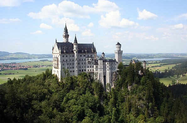 private Germany tours