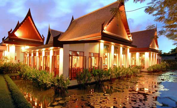 luxury Thailand tour