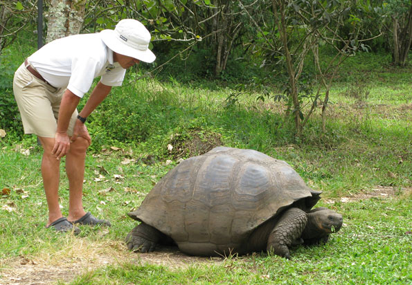Luxury Galapagos tours and cruises