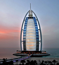 luxury tour Dubai