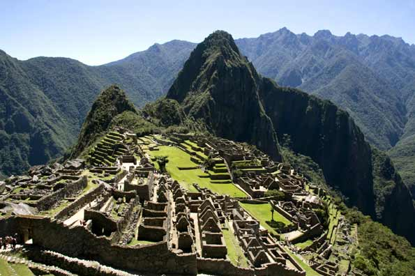 luxury tour Peru