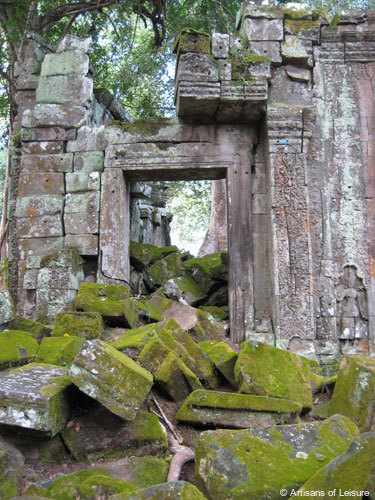 Cambodia tours Siem Reap