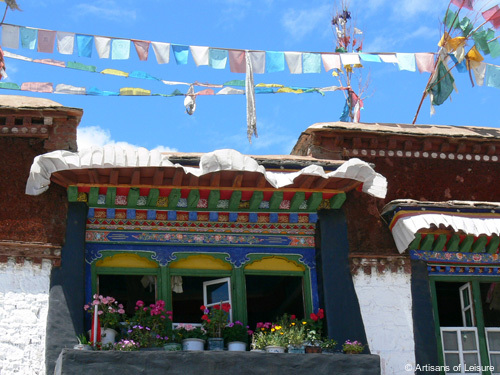 private tours in Lhasa, Tibet