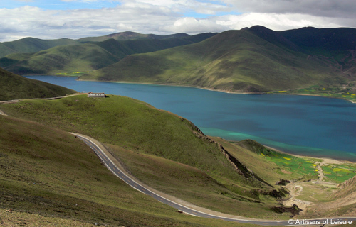 private luxury tours of Tibet