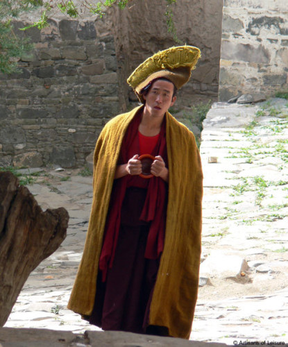 private tours of Tibet