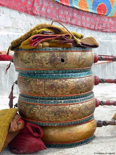 Tibet cultural tours