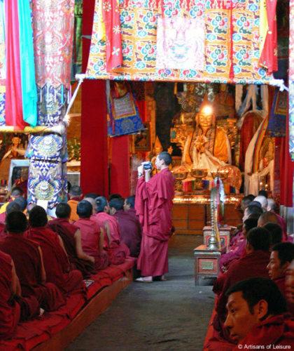 temples tour Lhasa