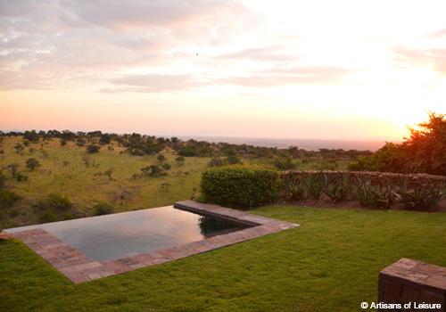 Africa luxury