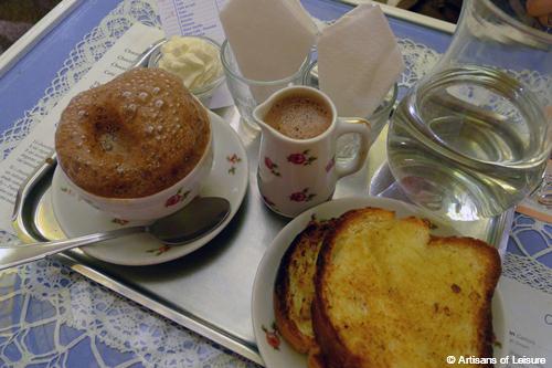 Cazenave Hot Chocolate