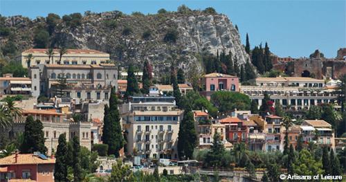 Luxury Sicily Tours