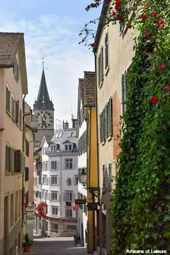 Zurich tours