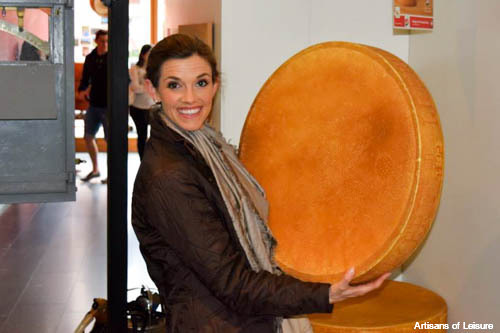 Switzerland cheese tours
