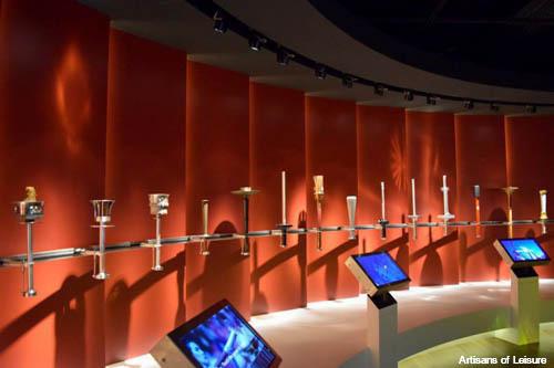 Olympics Museum Switzerland