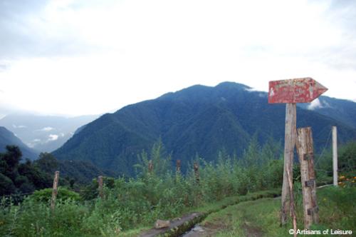 overnight treks Bhutan