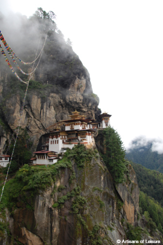 private Bhutan tours