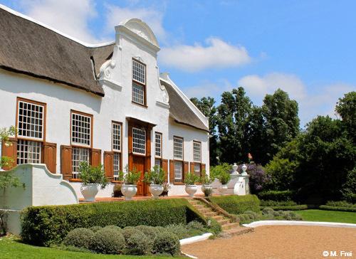 Stellenberg Estate