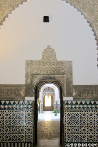 Andalusia tours
