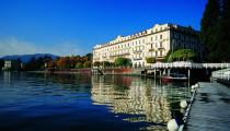 Lake Como & Portofino
