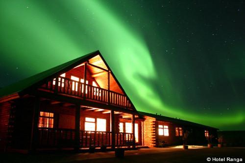 Iceland luxury hotels