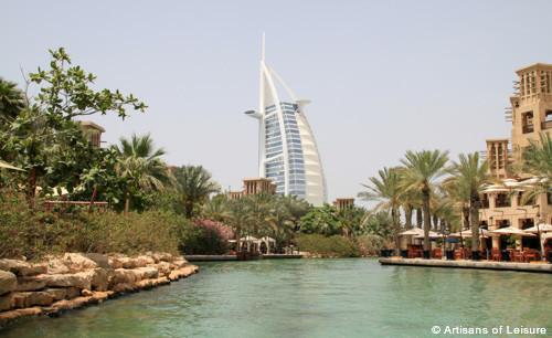 Dubai private tours