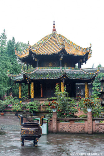 Chengdu private tours