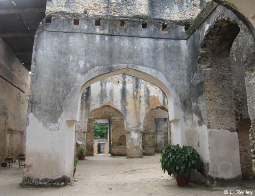 luxury Zanzibar tours