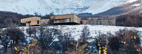Patagonia luxury tours