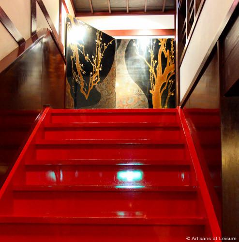 Geisha tours