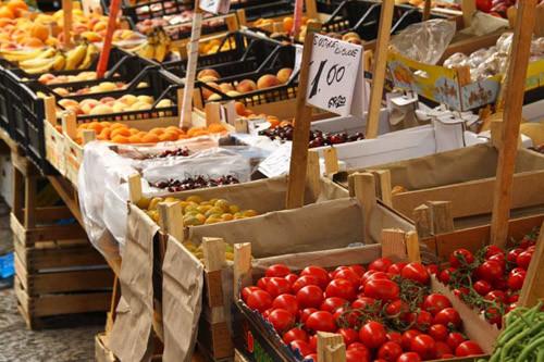Palermo market tours