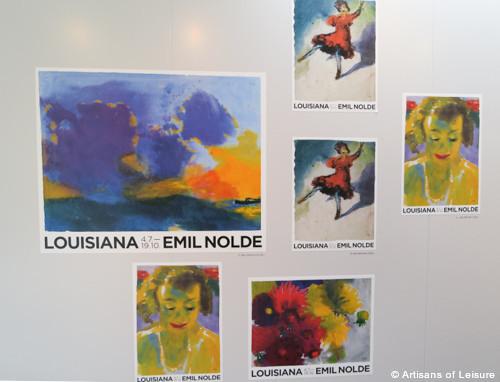 Louisiana Art Museum tours