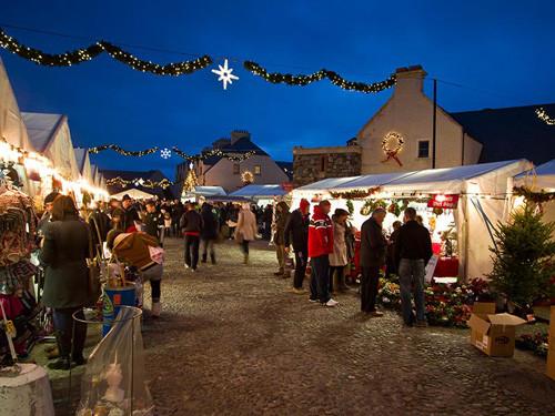Doonbeg Christmas Market