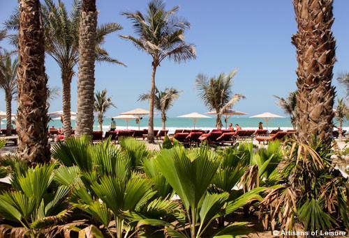 luxury Dubai tours
