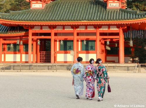Japan luxury tours